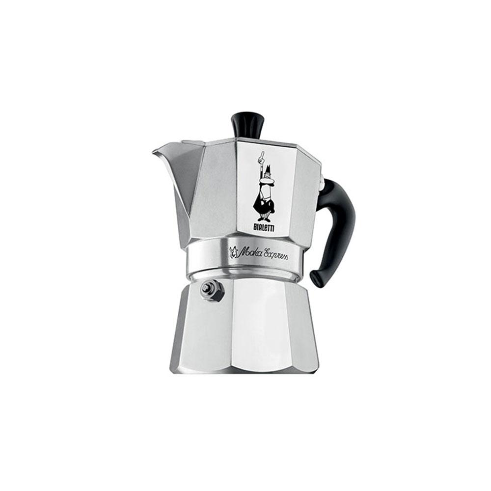 bialetti moka expresso stovetop espresso maker. Black Bedroom Furniture Sets. Home Design Ideas