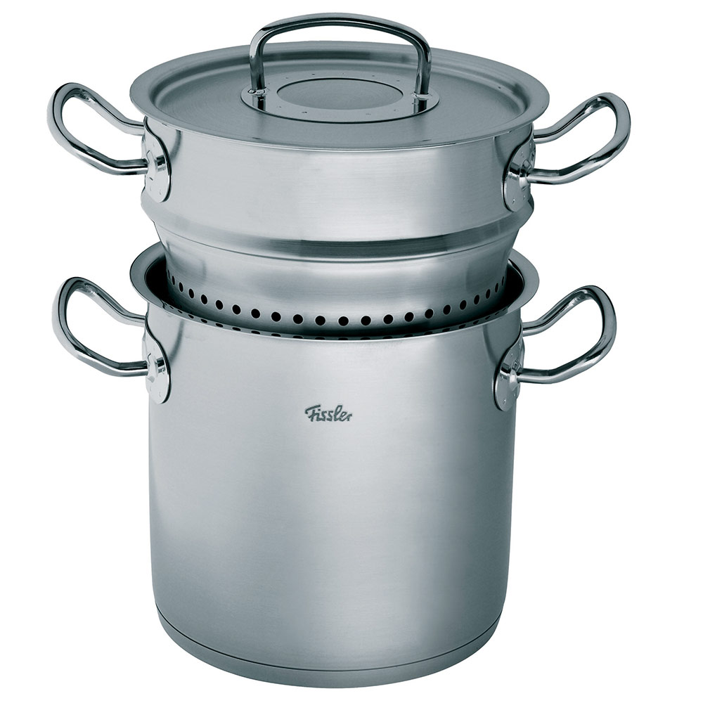 fissler original pro collection 6 3qt multi star pot brand fissler. Black Bedroom Furniture Sets. Home Design Ideas