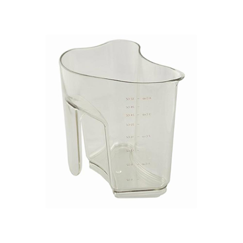 Hurom Slow Juicer With Handle : Hurom Replacement Juice Container with Handle