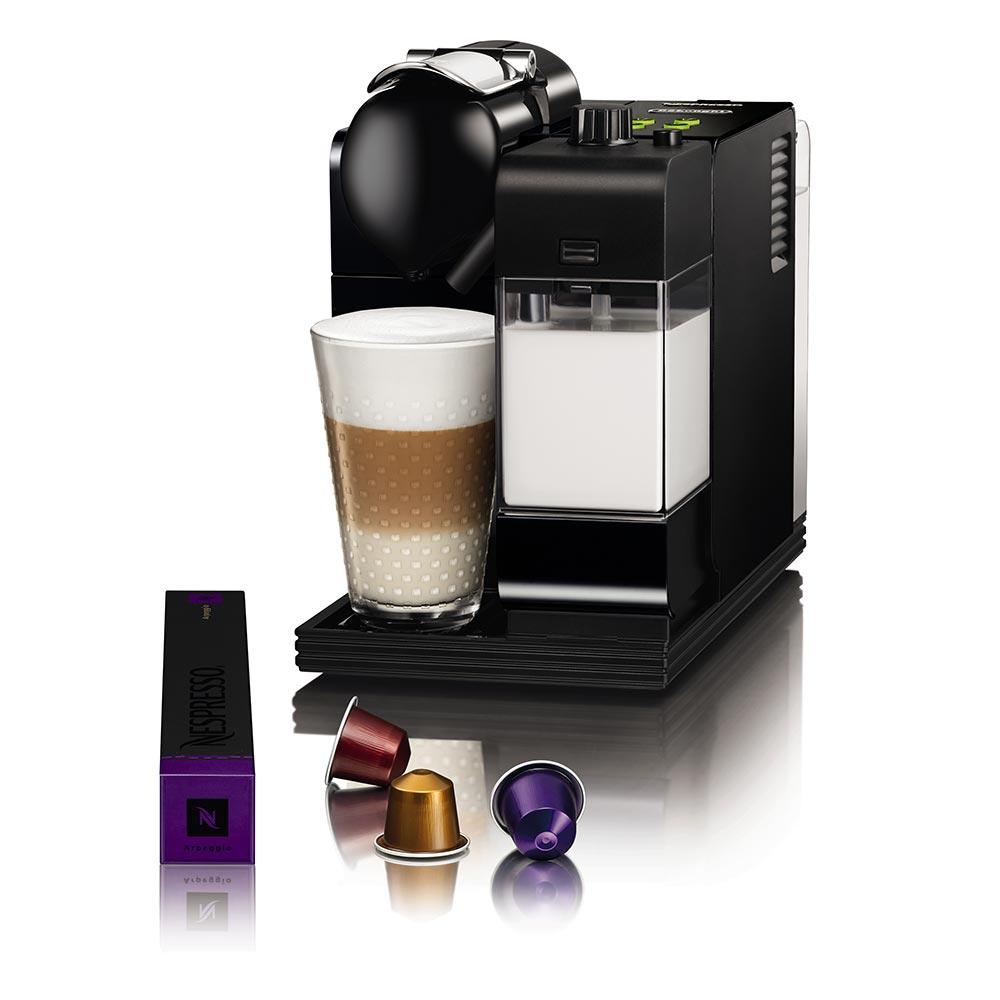 301 Moved Permanently -> Nespresso Delonghi